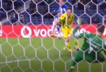 Cláudio Ramos evita mais três golos – FC Porto 3-0 CD Tondela