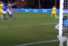 Hervé Koffi protagonista em três lances – Os Belenenses 1-1 FC Porto
