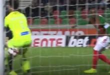 Amir Abedzadeh tranca a baliza em quatro defesas destacáveis – CS Marítimo 0-0 Vitória SC