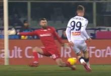 Bartlomiej Dragowski e Mattia Perin dão espetáculo de defesas (até com penalti defendido) – Fiorentina 0-0 Genoa CFC