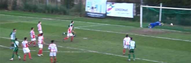 Fábio Matos tranca a baliza em várias intervenções – Leixões sub-23 0-0 Rio Ave FC sub-23
