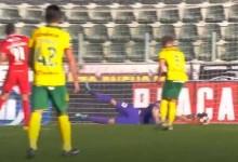 Ricardo Ribeiro assina defesa de qualidade – FC Paços de Ferreira 0-0 Gil Vicente FC