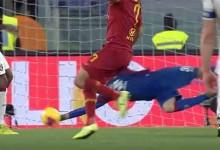 Salvatore Sirigu não sofre graças a várias defesas vistosas – AS Roma 0-2 Torino FC
