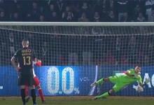 Douglas Jesus defende grande penalidade com resultado inalterado – CD Aves 0-2 Vitória SC