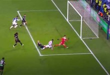 Ricardo Fernandes destaca-se em hat-trick de intervenções – FC Porto 3-0 Académico de Viseu