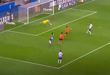 Agustín Marchesín impede dois golos em defesas vistosas – FC Porto 1-1 Rio Ave FC