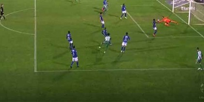 André Moreira fecha a baliza em defesa de qualidade – Rio Ave FC 0-0 Os Belenenses