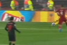 Jan Oblak faz exibição repleta de defesas espetaculares – Liverpool FC 2-3 Atlético de Madrid