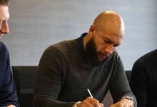 Tim Howard sai da reforma à porta dos 41 anos e assina pelo Memphis 901 FC