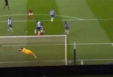 Agustín Marchesín fecha a baliza em desvio repentino – FC Porto 1-0 CS Marítimo