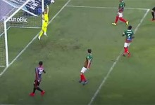 Amir Abedzadeh tranca a baliza e destaca-se em três defesas – CS Marítimo 2-0 SL Benfica