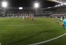Douglas Jesus erra mas termina jogo com defesa decisiva – Vitória SC 2-2 Sporting CP