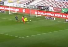Fábio Szymonek respalda três ofensas – Gil Vicente FC 3-0 CD Aves