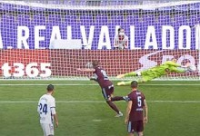 Jordi Masip intervém várias vezes e até defende penalti – Valladolid 0-0 RC Celta
