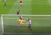 Matheus Magalhães faz defesa in-extremis e impede outro golo em cruzamento – SC Braga 0-1 Boavista FC