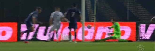 Rafael Defendi vale vitória em várias defesas destacáveis – FC Famalicão 2-1 FC Porto