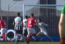 Shuichi Gonda faz defesa espetacular entre outras intervenções – CD Santa Clara 1-1 Portimonense SC