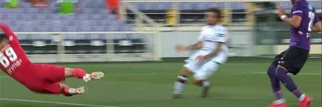 Bartlomiej Dragowski e Alessio Cragno evitam golos em defesas de nível – Fiorentina 0-0 Cagliari