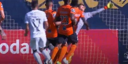 Shuichi Gonda tranca a baliza com três defesas destacáveis – FC Famalicão 0-1 Portimonense SC