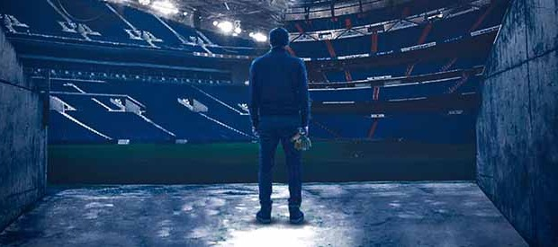 Iker Casillas anuncia final de carreira como guarda-redes