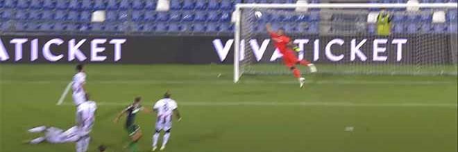 Juan Musso significa vitória em várias defesas – Sassuolo 0-1 Udinese
