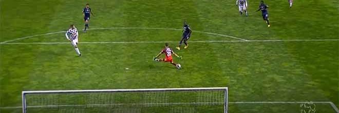Léo Jardim evita golo no um-para-um entre sofrimento – Boavista FC 0-5 FC Porto
