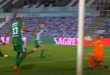 Pawel Kieszek fecha a baliza em duas intervenções – Rio Ave FC 0-0 Vitória SC