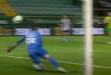 Pedro Trigueira tranca a baliza em várias defesas – CD Tondela 1-0 Portimonense SC