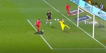 Odisseas Vlachodimos fecha a baliza em dois lances – Gil Vicente FC 0-2 SL Benfica