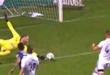Rafael Defendi destaca-se em defesa entre várias intervenções – SC Farense 0-1 FC Porto