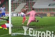Agustín Marchesín possibilita vitória em defesas de valor – CS Marítimo 1-2 FC Porto
