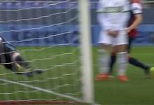 Alessio Cragno impede golos no último grito – Cagliari 1-1 US Sassuolo