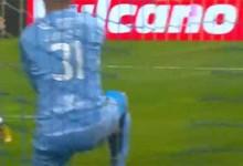 Luiz Reis Júnior coloca-se em duas intervenções – FC Famalicão 0-0 Belenenses SAD