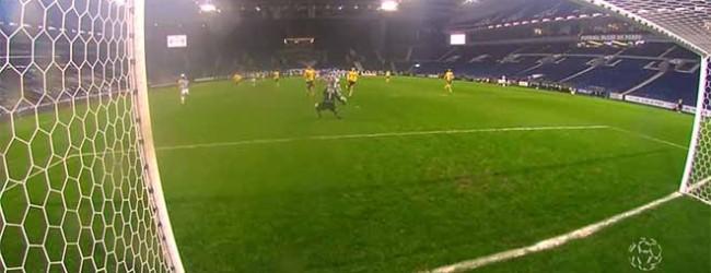 Pawel Kieszek responde no um-para-um – FC Porto 2-0 Rio Ave FC