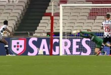 Léo Jardim intervém com destaque em dois lances – SL Benfica 2-0 Boavista FC