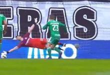 Léo Jardim defende penalti de forma espetacular e faz outras defesas de nível – Boavista FC 0-1 SC Farense