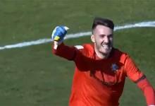 Ricardo Nunes marca golo de baliza a baliza – Varzim SC 2-0 CD Mafra
