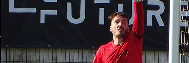 Roberto Rivelino em A Bola sobre Ricardo Nunes: «Notório a força dele para provar que merece patamar mais alto»