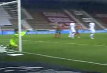 Amir Abedzadeh fecha a baliza em defesas complicadas – CS Marítimo 1-0 SC Braga