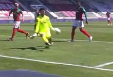 Amir Abedzadeh vale vitória em duas situações – CS Marítimo 1-0 SC Farense