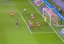 Antonio Adán vale vitória em duas defesas espetaculares – SC Braga 0-1 Sporting CP