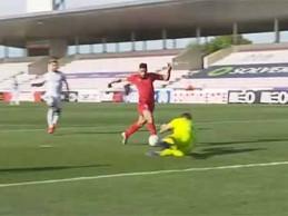 Luiz Reis Júnior consegue não sofrer em intervenções fortuitas – Gil Vicente FC 0-3 FC Famalicão