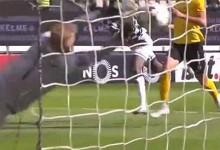 Pawel Kieszek destaca-se em duas defesas – Boavista FC 3-3 Rio Ave FC