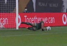 Samuel Portugal tranca a baliza em três defesas – Portimonense SC 3-0 Vitória SC