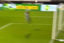 Beto Pimparel voa para defesa espetacular – SC Farense 2-2 Vitória SC