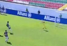 Nuno Hidalgo vale passagem em várias defesas – Estrela da Amadora 2-1 FC Vizela