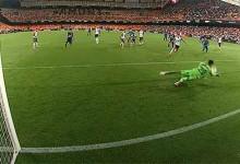 Giorgi Mamardashvili estreia-se e vale vitória em várias defesas – Valencia CF 1-0 Getafe CF