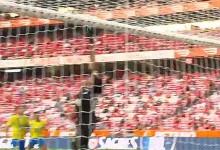 Fernando Castro entra e intervém várias vezes – SL Benfica 2-0 FC Arouca