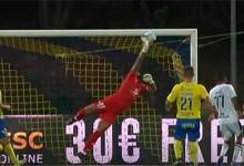 Fernando Castro faz diferença entre defesas e precipitações – FC Arouca 2-1 FC Famalicão
