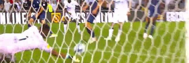 Luiz Felipe intervém em ações dificultadas – Vitória SC 0-0 Belenenses SAD